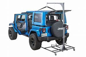 The Best Way To Remove A Jeep Hardtop