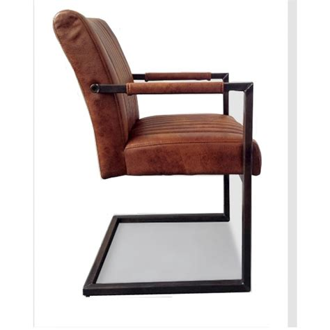 vintage stoel austerlitz stoel industrieel simple friso kramer ahrend de cirkel