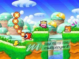 Kirby Super Star Ultra DS Multiplayerit