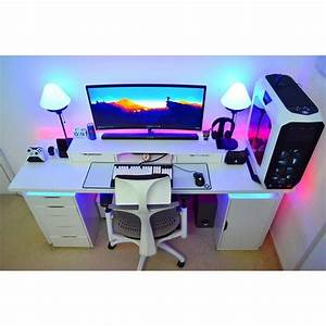 Pin By Top Best Gaming Desks On Gaming Pinterest