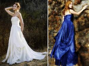 professional wedding dress dyeing service uk bernit bridal With wedding dress dyeing service