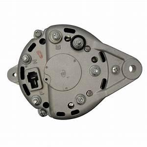1100-0520 - Ford  New Holland Alternator 35 Amp
