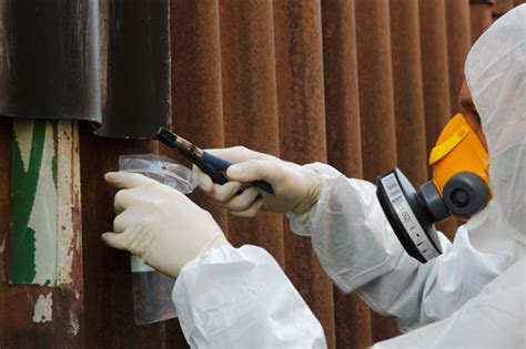 asbestinventarisatie amos milieutechniek bv