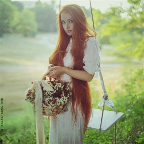 Redhead Pictures Beautiful Redhead Women And Cute Ginger