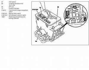 Fallo Interruptor Marcha Artas E300 W210 Fotos