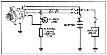 2008 Camry Alternator Wiring Diagram by Toyota Hilux Alternator Wiring Questions Answers With