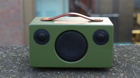 Audio Pro Addon T3 review - Bluetooth speaker with ...