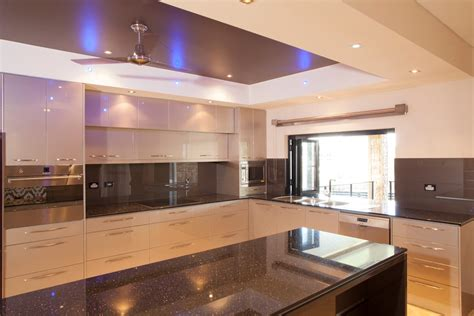 contemporary kitchen cabinet lighting gallery photo 5 of 12