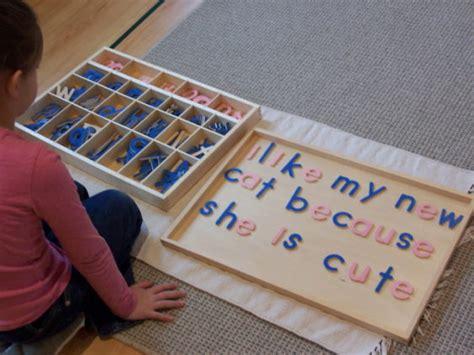 Gables Montessori School Children And The Development Of The Language  Gables Montessori School