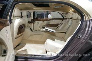 bentley mulsanne ewb edition auto china 2016