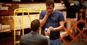 Home Depot Marriage Proposal Will Make You Believe in DIY ...