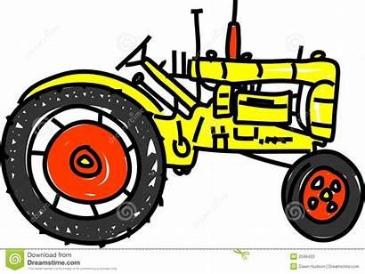 Tractor Clip Clipart Tractors John Deere Borders