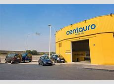 centauro car hire