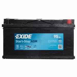 Batterie Exide Gel : type 019 car battery 850cca exide agm gel 12v 95ah 3 years wty oem replacement ebay ~ Medecine-chirurgie-esthetiques.com Avis de Voitures