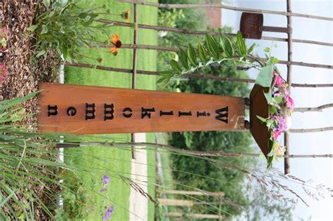 Rost Deko Für Garten by Der Eingangsbereich Ist Die Visitenkarte Eines Jeden