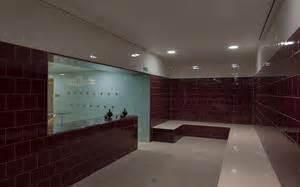 ironmonger row baths  tim ronalds architects building