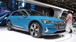 Audi Paris Est : mondial paris 2018 live audi e tron i 39 tr ne ou tron ~ Medecine-chirurgie-esthetiques.com Avis de Voitures