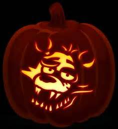 Harley Quinn Pumpkin Carving Template by 1000 Images About Pumpkin Carving Stencils On Pinterest