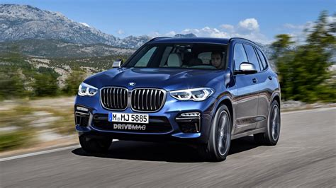 New 20182019 Bmw X5 Rendered What The Rumors Are Saying