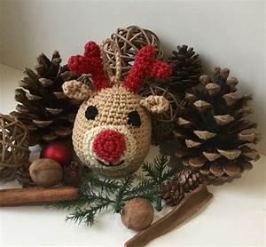 Tuto Sapin De Noel Au Crochet : 39 boule de no l au crochet tuto gratuit 39 de kats 39 eyes corner cr ations de crochet ~ Farleysfitness.com Idées de Décoration