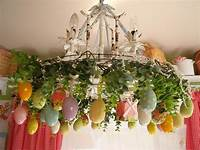 easter decorating ideas easter decorations 2017 - Grasscloth Wallpaper