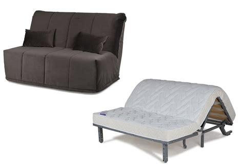 canapé lit qualité canapé lit bz confortable design d 39 intérieur