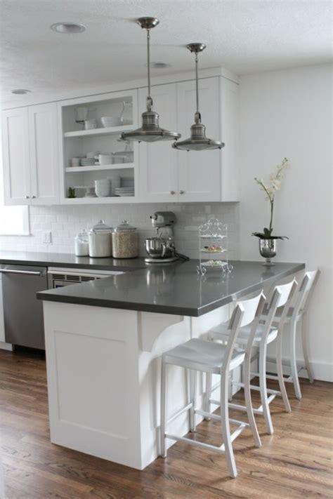 découvrir la beauté de la cuisine ouverte pièces