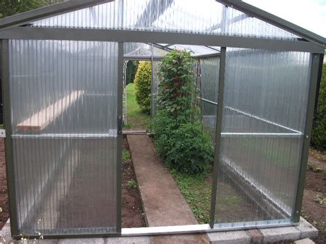 greenhouses polycarbonate greenhouses greenhouses ireland