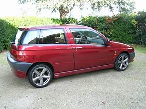Alfa Romeo 145 : alfa romeo 145 1 4 ~ Gottalentnigeria.com Avis de Voitures