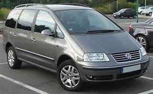 Volkswagen Sharan : datei vw sharan pacific 2004 front jpg wikipedia ~ Gottalentnigeria.com Avis de Voitures