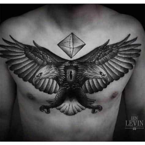 chest tattoos  men ultimate guide december
