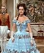 Sissi movie - 1955 | Romy Schneider as Emperess Sissi ...