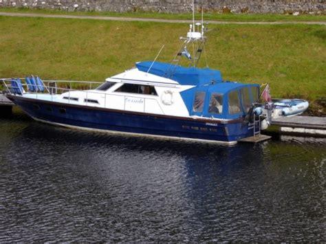 Offshore Motor Boats For Sale Uk by Tremlett 42 For Sale Uk Tremlett Boats For Sale Tremlett