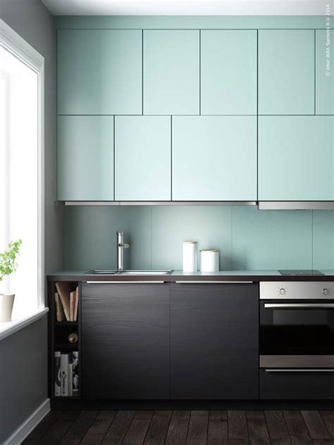 ikea cuisine 2014 une cuisine en couleurs ikea metod