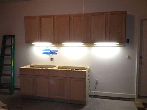 diy garage cabinets diy garage cabinets with cabinet lighting for