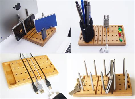 cool things for desk 20 crazy cool desk organizers for your inspiration