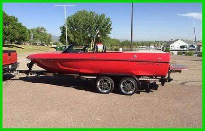 Malibu Boats Omaha by Classic Boats For Sale In Castle Rock Colorado