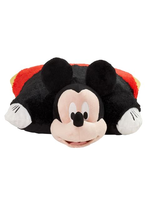 mickey mouse pillow mickey mouse jumbo pillow pet from disney