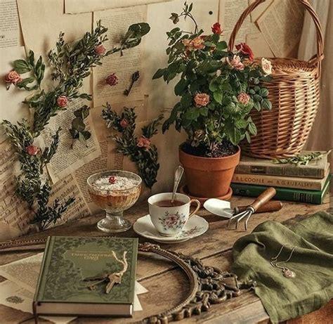 cottage core cottage tea cottage aesthetic aesthetic