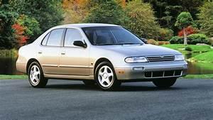 Manual Nissan Altima 1997 Pdf Reparaci U00f3n Taller