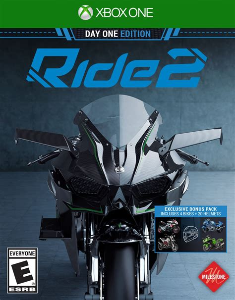 Ride 2 Release Date Xbox One Ps4