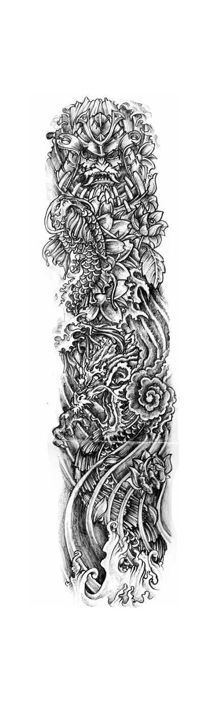 Tattoo Picsart