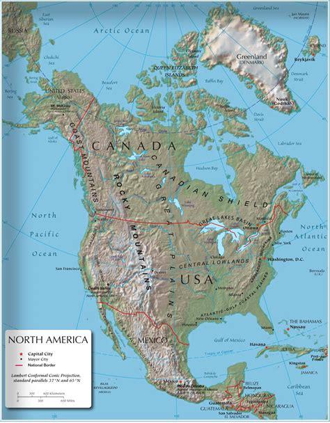 Us Physical Features Map Quiz Cdoovisioncom