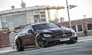 Mercedes Classe S 2016 : mercedes classe s coup by prior design tuning panoramauto ~ Dode.kayakingforconservation.com Idées de Décoration