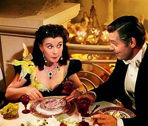Scarlett and rhett enjoy fine dining on their honeymoon in for Honeymoon in new orleans