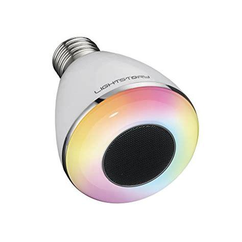 top 5 best wireless speaker light bulb for sale 2017