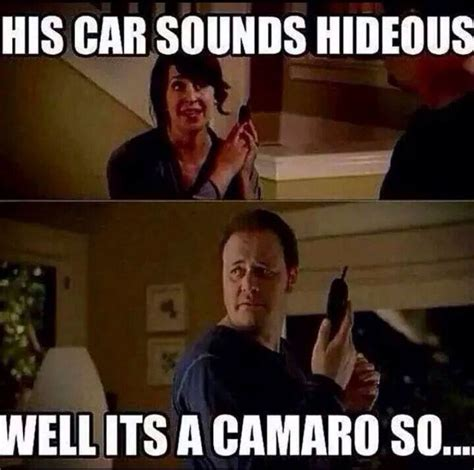 Camaro Memes - funny camaro meme memes pinterest meme mustang and cars