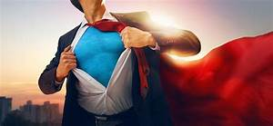 Give, Each, Teammate, A, Chance, To, Be, An, Office, Superhero