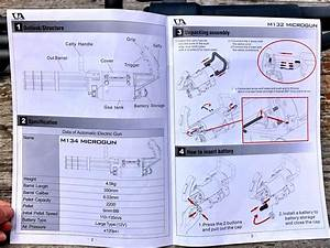 Classic Army M132 Microgun Review