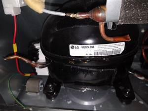 Lg Refrigerator Repair
